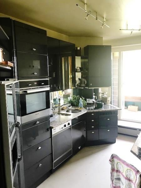 Vente de prestige appartement St didier au mont d or 662400€ - Photo 5