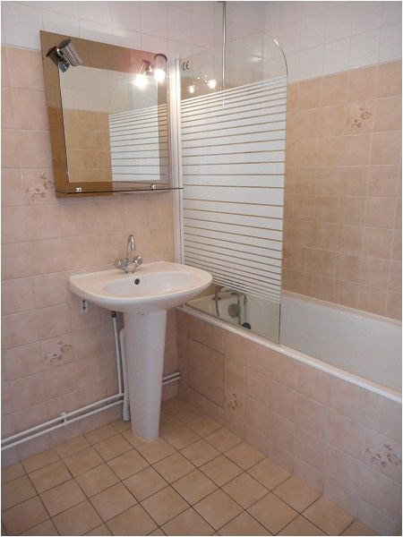 Rental apartment Viry-chatillon 572€ CC - Picture 2