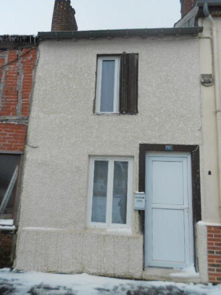Sale house / villa Crevecoeur le grand 76000€ - Picture 6