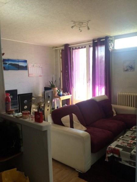 Sale apartment Le péage-de-roussillon 67000€ - Picture 1