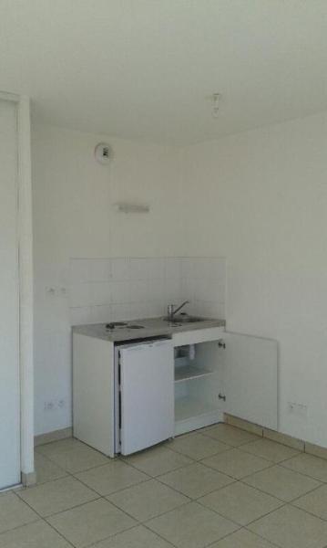 Rental apartment St etienne 291€ CC - Picture 5