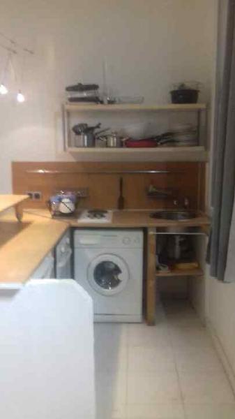 Verhuren  appartement Aix en provence 475€ CC - Foto 2