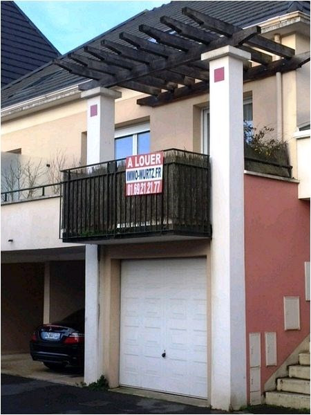 Location appartement Tigery 995€ CC - Photo 1
