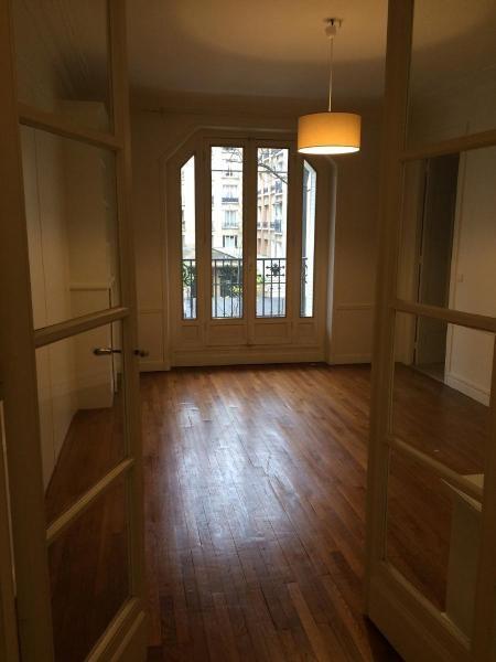 Location appartement Paris 16ème 2200€ CC - Photo 3