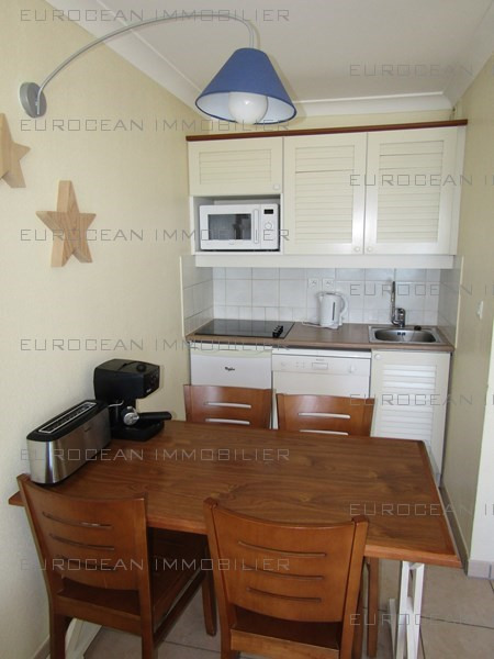 Vacation rental apartment Lacanau ocean 327€ - Picture 4