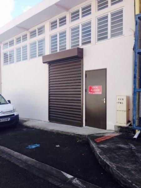 Location Boutique Fort-de-France 0