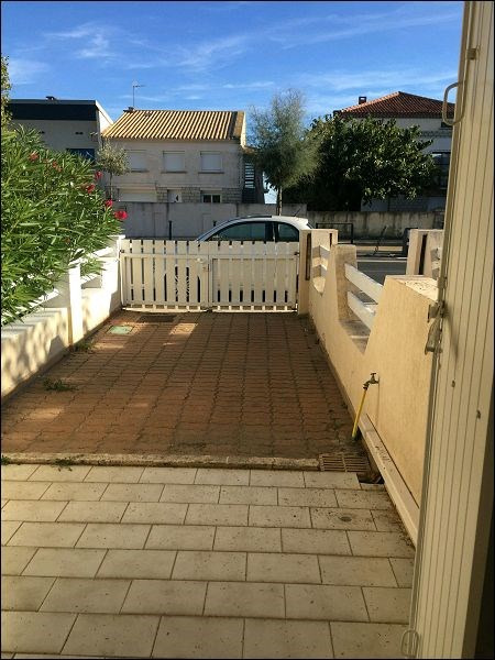 Location appartement Carnon plage 480€ CC - Photo 1