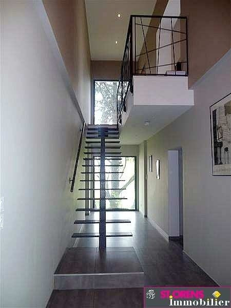 Deluxe sale house / villa Ramonville coteaux 799000€ - Picture 6