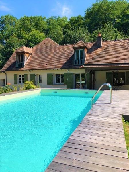 Vente maison / villa Moulins 242000€ - Photo 9