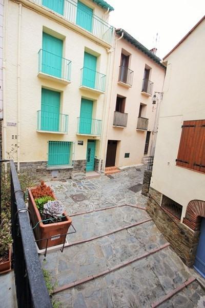 Alquiler vacaciones  apartamento Collioure 234€ - Fotografía 7