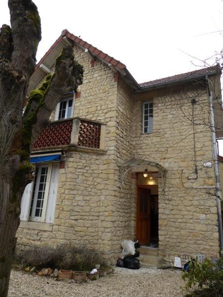 Vente maison / villa Nevers 170000€ - Photo 1