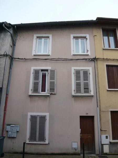 Location appartement Montluel 335€ CC - Photo 5