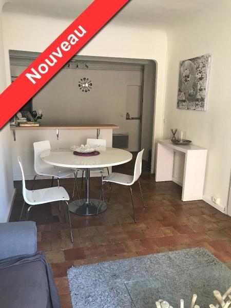 Location appartement Aix en provence 870€ CC - Photo 1