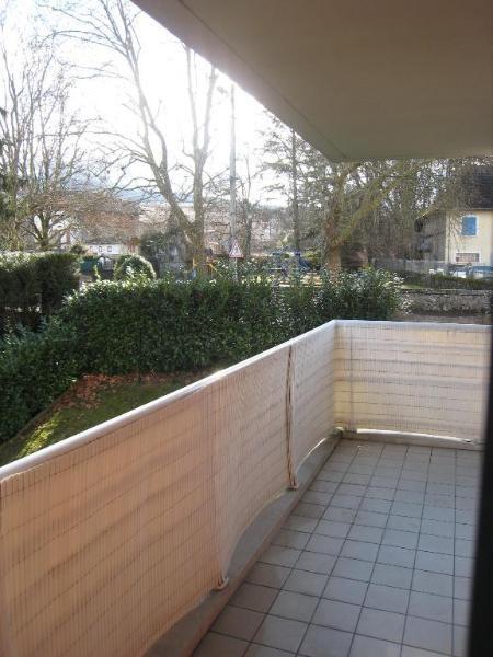 Location appartement La roche sur foron 1000€ CC - Photo 3