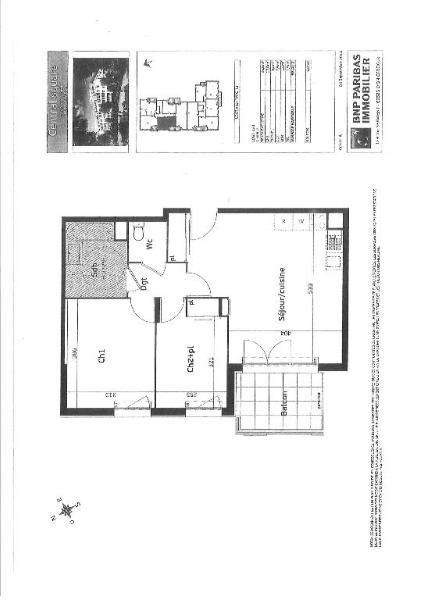 Location appartement Saint priest 688€ CC - Photo 4