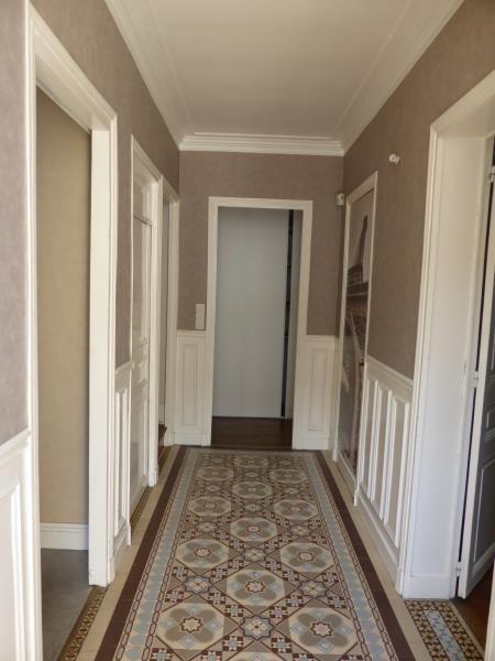 Vente maison / villa Crepy en valois 420000€ - Photo 2