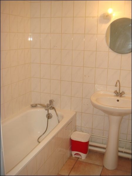 Rental apartment Viry chatillon 553€ CC - Picture 3