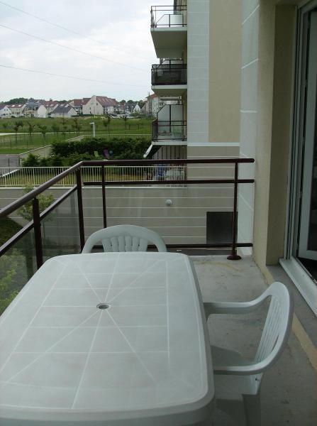 Location appartement Chevigny st sauveur 739€ CC - Photo 9