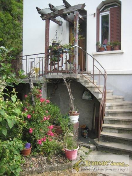 Sale house / villa Thiers 82460€ - Picture 7