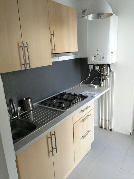 Rental apartment Toulouse 590€ CC - Picture 3
