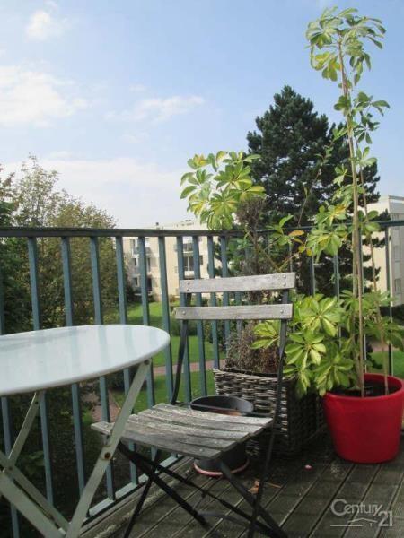 Revenda apartamento Caen 207000€ - Fotografia 1