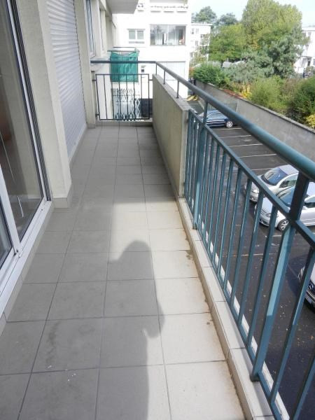 Location appartement Chatillon 916€ CC - Photo 1