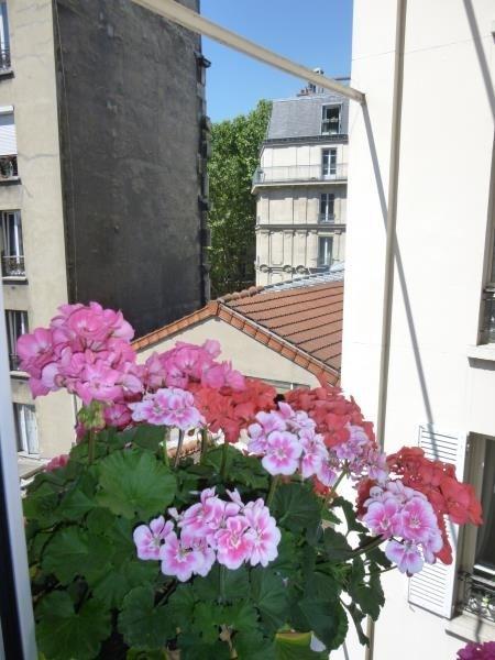 Sale apartment Paris 10ème 290000€ - Picture 3