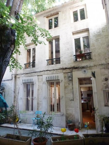 Avignon Intra-Muros: Maison de Ville 5 pièces