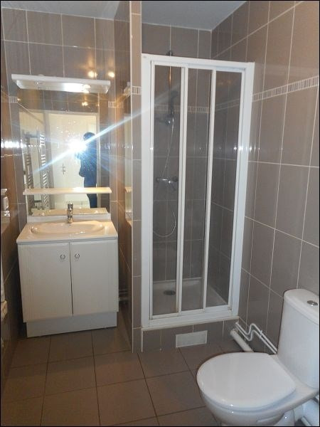 Rental apartment Viry chatillon 670€ CC - Picture 3