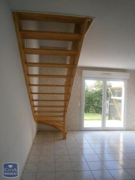 Vente maison / villa Questembert 113000€ - Photo 5