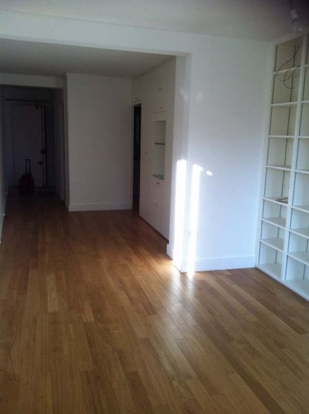 Rental apartment Boulogne billancourt 1 601€ CC - Picture 1