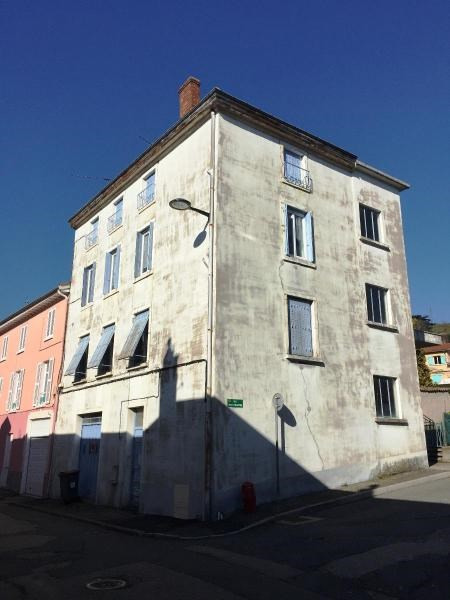 Location appartement Tarare 680€ CC - Photo 1