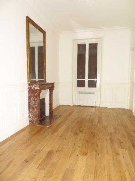 Location appartement Paris 14ème 1399€ CC - Photo 2