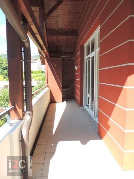 Venta  apartamento Gex 443000€ - Fotografía 2
