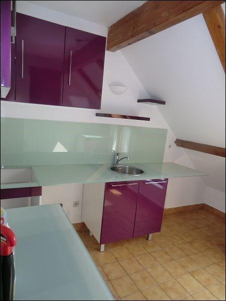 Rental apartment Ablon sur seine 853€ CC - Picture 2