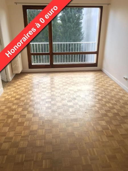 Location appartement Courbevoie 802€ CC - Photo 1