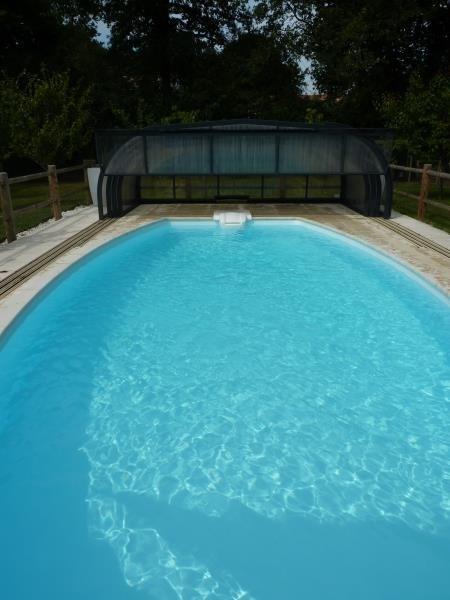 Sale house / villa La chaize le vicomte 375000€ - Picture 9