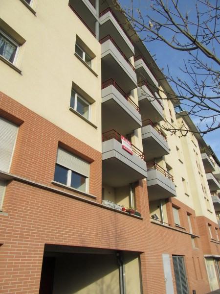 Rental apartment Toulouse 636€ CC - Picture 5
