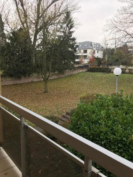Sale apartment Oberhausbergen 126000€ - Picture 3