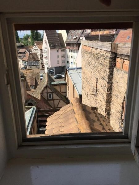 Location vacances appartement Strasbourg 1 560€ - Photo 8