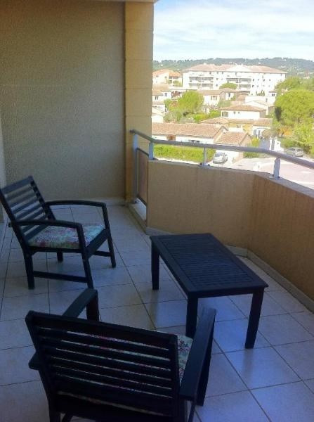 Location appartement Aix en provence 690€ CC - Photo 1