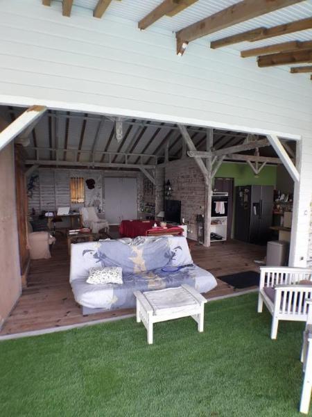 Venta de prestigio  casa Trois ilets 794200€ - Fotografía 3