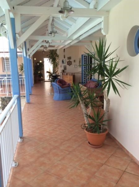 Location maison / villa Riviere salee 2165€ CC - Photo 5