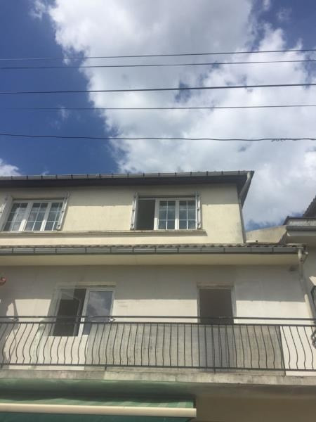 Location appartement Ris orangis 650€ CC - Photo 1