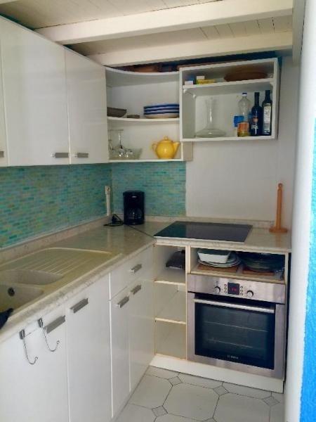 Sale apartment Les trois ilets 136250€ - Picture 3