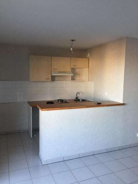 Rental apartment L'union 544€ CC - Picture 3