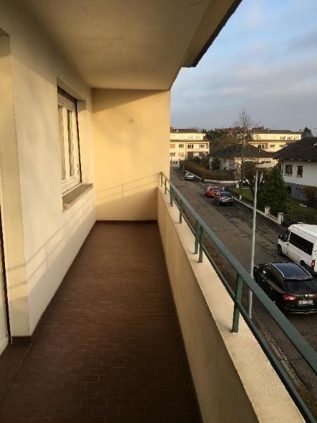 Alquiler  apartamento Lingolsheim 890€ CC - Fotografía 6