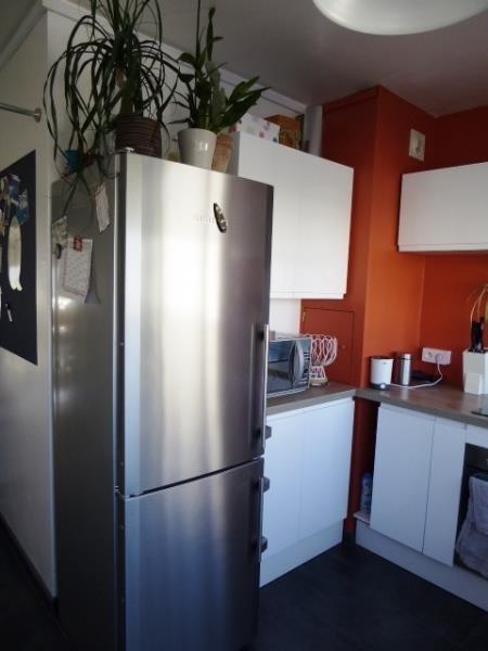 Sale apartment Villeurbanne 239000€ - Picture 6