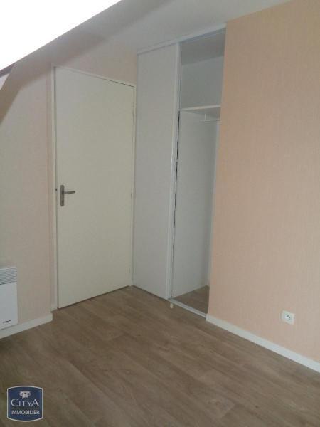 Produit d'investissement appartement Lamballe 87500€ - Photo 3