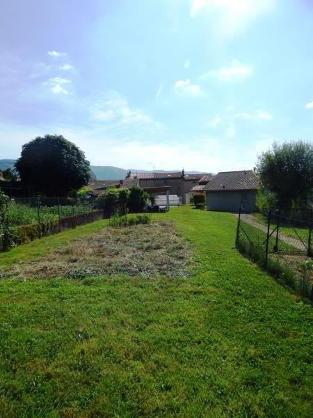 Sale house / villa Proche de mazamet 185000€ - Picture 9